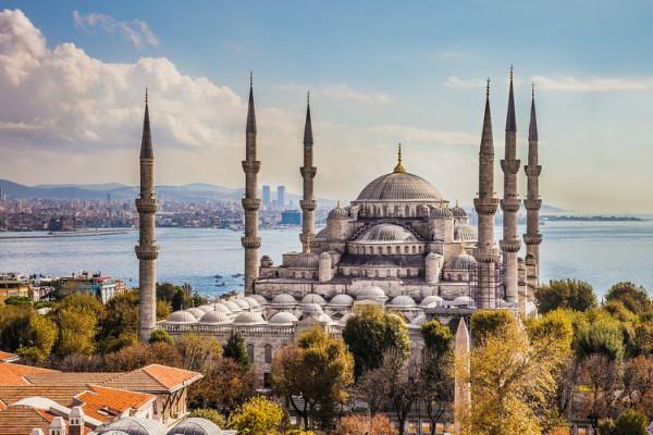 istanbul olimpia travel
