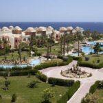 Hotel Serenity Makadi Beach 5*
