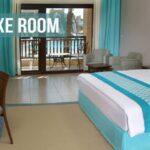 Hotel Steigenberger Aqua Magic Resort 5* - deluxe soba