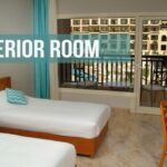 Hotel Steigenberger Aqua Magic Resort 5* - superior soba