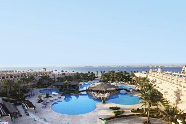 Hotel Pyramisa Sahl Hasheesh Beach Resort 5*