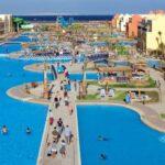 Titanic Beach Spa Aqua Park 5* HURGADA