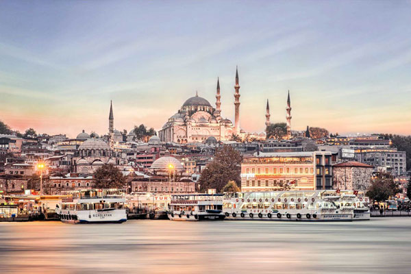 ISTANBUL-OLIMPIA-TRAVEL