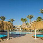 HOTEL SUNRISE AQUA JOY 4* - HURGADA