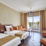 HOTEL JAZ CASA DEL MAR RESORT 4*-HURGADA