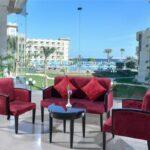 HOTEL MARINA BEACH 4* - HURGADA