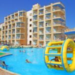 HOTEL SPHINX RESORT AQUA PARK 4* - HURGADA