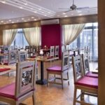 HOTEL SUNRISE ROYAL MAKADI 5* - HURGADA