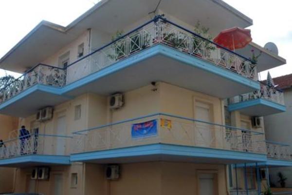 Vila Sofi Stavros Izgled kuće