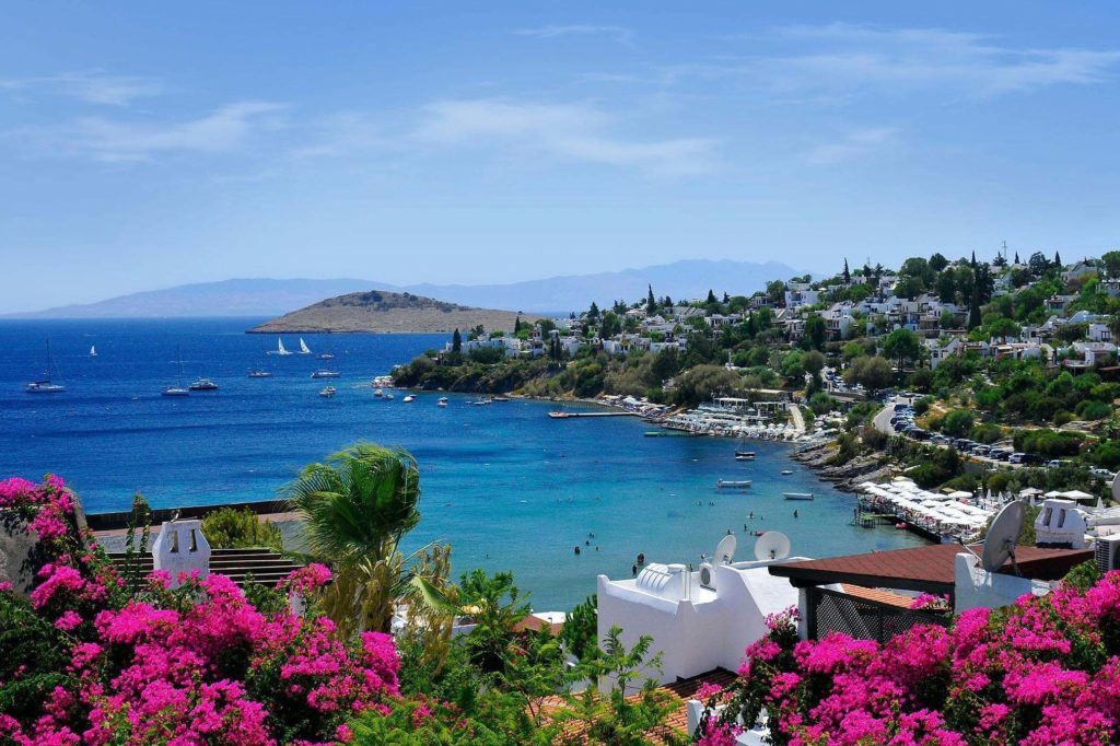 bodrum olimpia travel