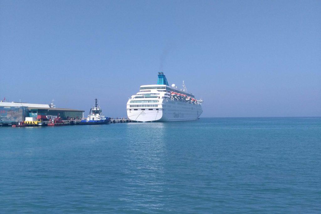 krstarenje olimpia travel