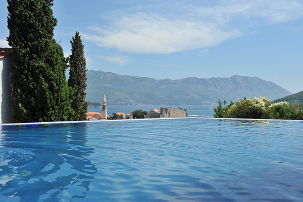 Hotel Avala Resort 4* Budva