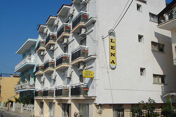 Hotel Lena Limenas