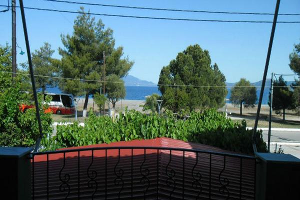 Pogled iz vile