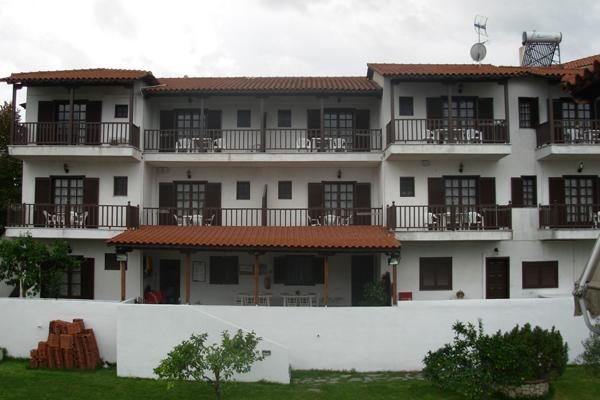 vila Pepi Polihrono