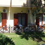 Vila Petridis Pefkohori
