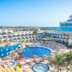 Hotel Seagull Hurgada