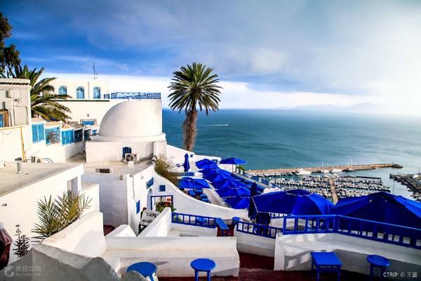 Tunis ponuda letovanje