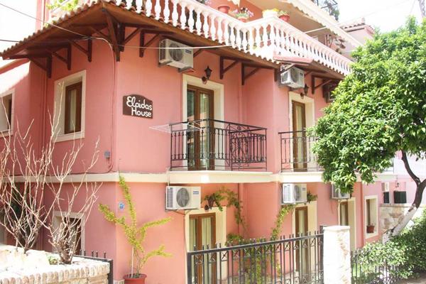 vila Elpida Parga