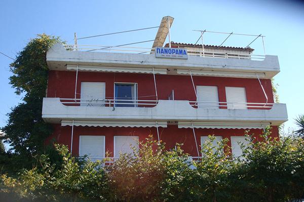 Vila Panorama Pefki